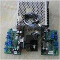 Профессиональный 45 К Galvo Сканер ILDA/Galvo Сканер С PT-itrsut Для Лазерного Шоу