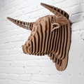 Spanish cowboy 3D bull head,bison head,2014 New European Bulls head,Buffalo head,creative wall animals home decor free shipping