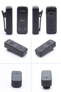 Image 5 - 16 canaux Leixen VV 118 enfants Woki Toki 0.5 Watts FRS petite taille Radio bidirectionnelle Mini talkie walkie pour Restaurant et enfants