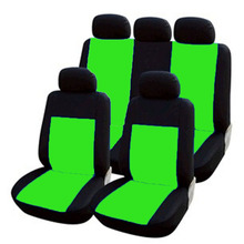 Hot Brand Polyester Car Seat Cover Universal Fit Car Styling Car Cover Seat Protector for Toyota Lada Honda Ford Opel Kia 2016 car seat cover set for bmw e36 lada vesta granta chevrolet lacetti opel zafira auto accessories car styling car seats protector