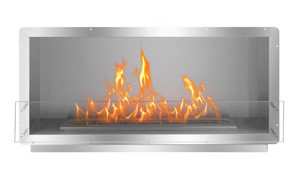 gel quemador chimenea etanol fuego real de la decoracin del hogarchina mainland