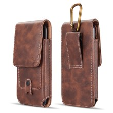 Belt Clip Phone Pouch Case Universal Mobile Phone Holster Waist  for x
