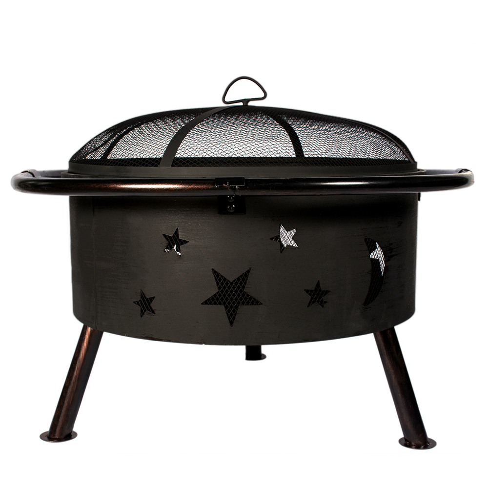 popular fire pit grill buy cheap fire pit grill lots from china