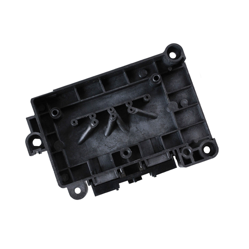 Eco solvant imprimante DX7 tête d'impression couverture F189010 DX7 collecteur DX7 solvant adaptateur