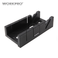 Workpro Mitre Box