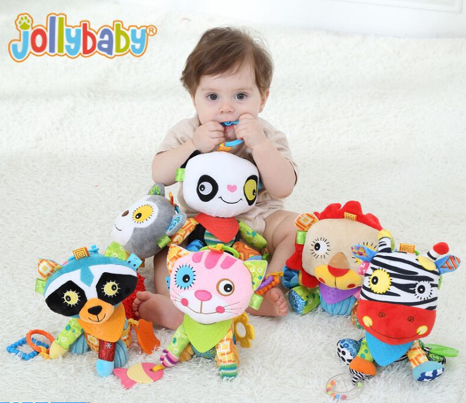 Toys For 0 12 Months : Baby rattles mobiles toys months for