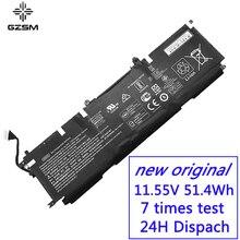 GZSM akumulator do laptopa AD03XL AD03 dla HP HSTNN DB8D bateria do laptopa 921439 855 baterie 921409 271 akumulator do laptopa
