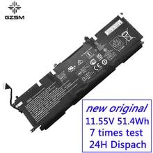 Gzsm 노트북 배터리 ad03xl ad03 hp HSTNN DB8D 배터리 용 노트북 921439 855 배터리 921409 271 노트북 배터리