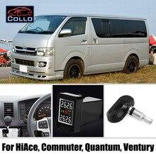 Special For TOYOTA HiAce Commuter Quantum Ventury RegiusAce Ses'fikile HiAce Awing / TPMS