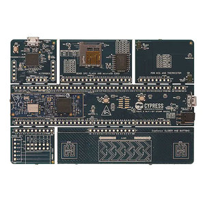 Image 2 - CY8CPROTO 062 4343W ARM PSoC6 WiFi  BT ultra low power kit Development Board