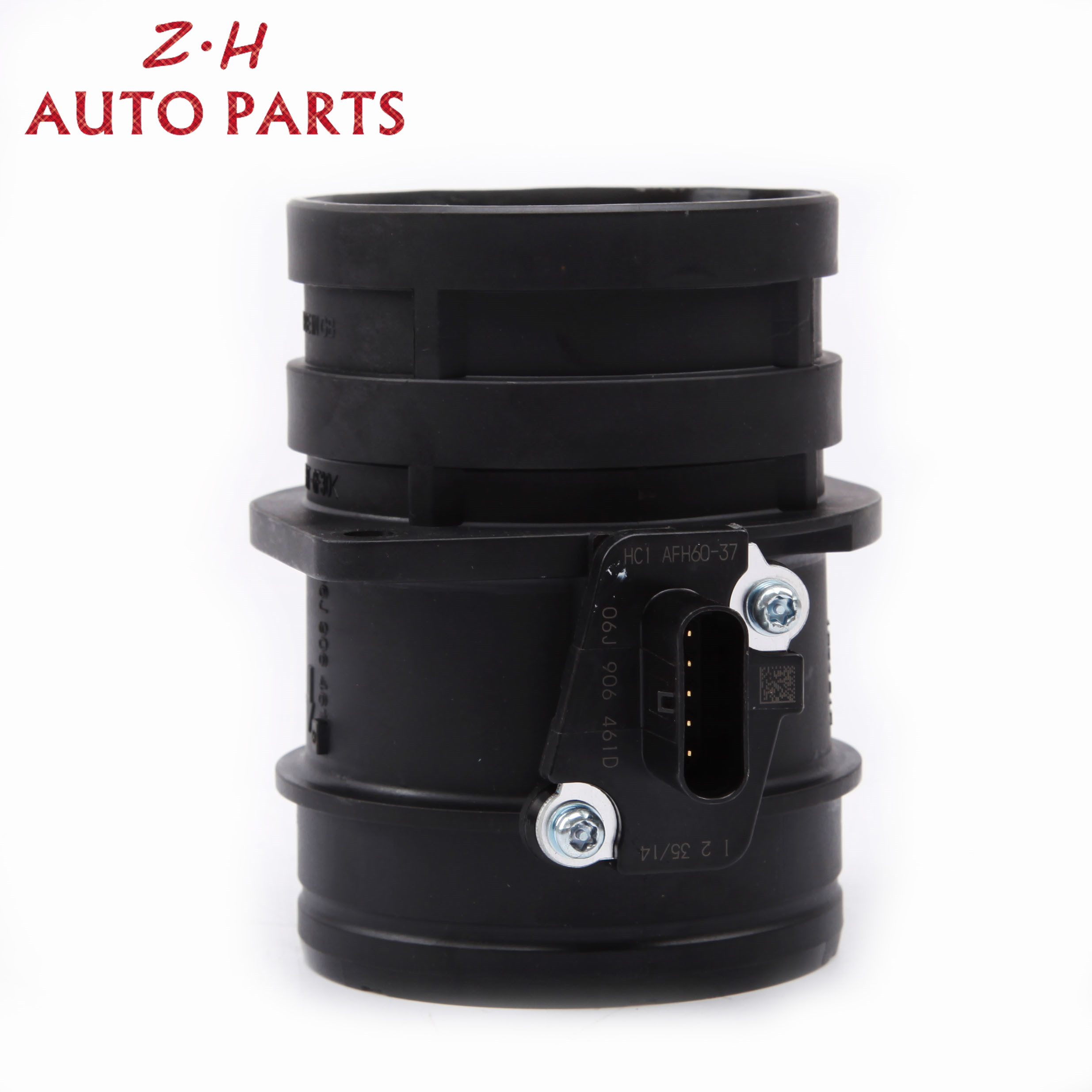 MAF Mass Air Flow Sensor Meter For Audi A4 A4 Quattro Avant Base A5 Quattro A6