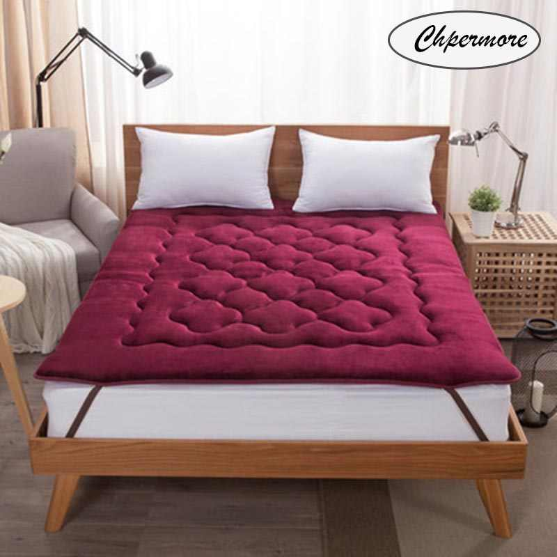 Chpermore matelas pliable simple double dortoir, Fale Tatami