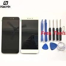 Получить скидку Для huawei Honor 8 Lite ЖК-дисплей дисплей Сенсорный экран планшета Ассамблеи Замена для huawei Honor 8 Lite мобильный телефон