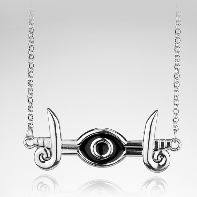 Online shop fashion jewelry anime yu gi oh necklace millenium puzzle fashion jewelry anime yu gi oh necklace millenium puzzle yugioh yugi egypt eye of horus pendant necklace for men women gifts 30 aloadofball Images