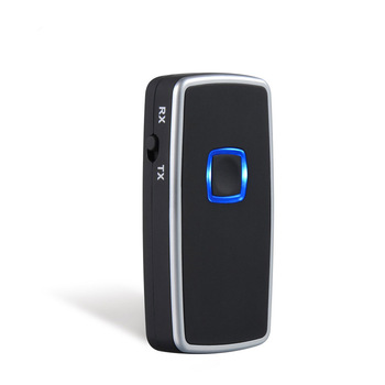 Wireless 2-In-1 Bluetooth Transmitter an...