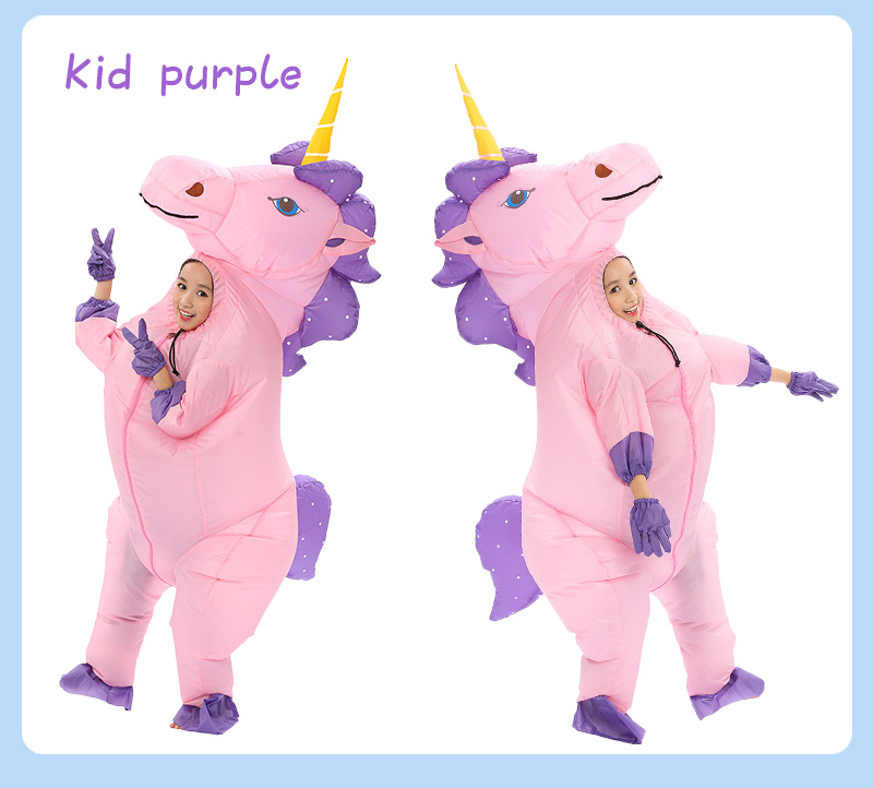 unicorn inflatable costume_15