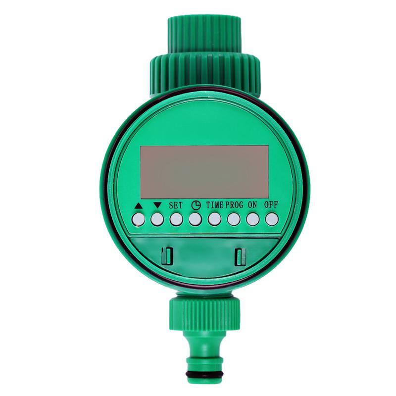 WINOMOGarden Bewässerung Timer Automatische Digitale Intelligente Mutiple Programme LCD Display Bewässerung Zeit Controller System