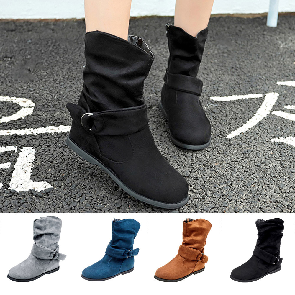 Men's Boots Men's Shoes Masorini 2019 New Mens High-top Shoes Zipper Design With Flat Top Quality Mens Feet Wearing Mens Shoes Ww-767