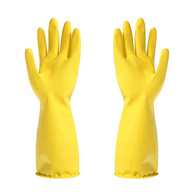 Environmental Protection Latex Gloves Gloves Protection