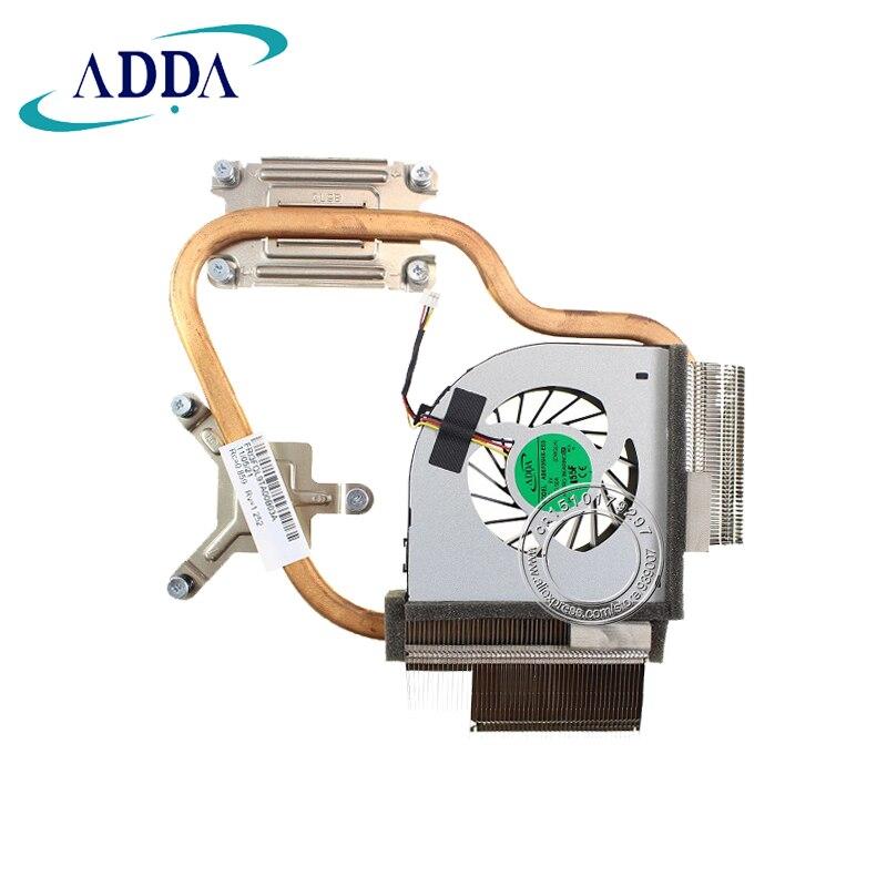 for AD0412HB-D56 ADDA Xieju DC Fan DC12V Genuine Fan
