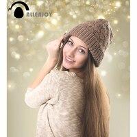 Allenjoy Photography Backdrops Gold Void Spots Glitter Fashion Beautiful Shiny Baby Photo Background Photography Backdrops