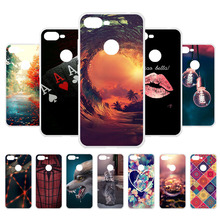 3D DIY Soft Case For Honor 9 Lite Flamingo Painted Cover Huawei Honor9 STF-L09 Back Covers Fundas Coque Hood