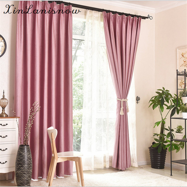 The Curtain Cloth Color Embossed Electric Carving Shade Multi color ...