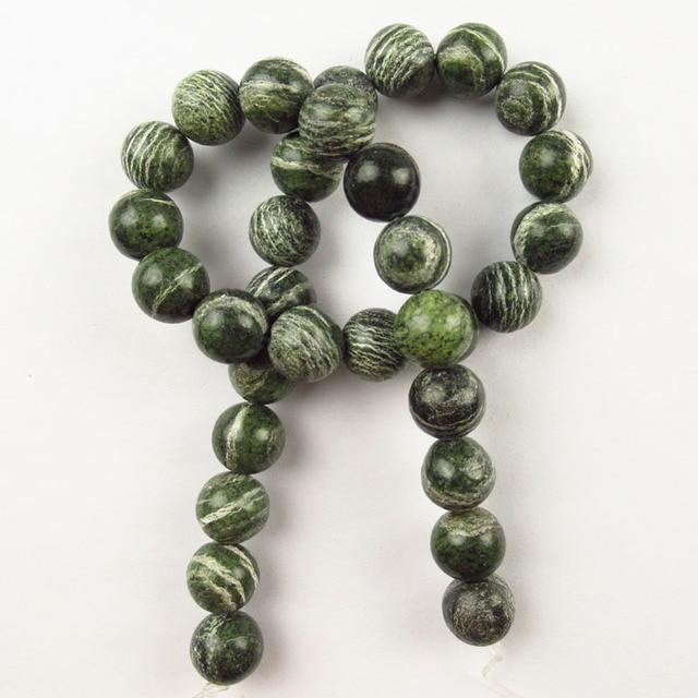 Perles Seraphinite 2