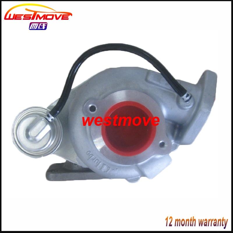 RHF5H Turbo VA430045 1720158060 17201 58060 Turbocharger For TOYOTA Hiace Dyna BU 213 223 XZU 300 320 330 340 99-13 15BFTE 4.1L