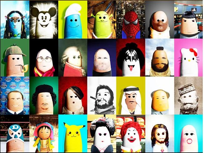 Custom children wallpaper, puppet doll illustrations for children room living room TV setting wall vinyl which paper DE parede tetiana tikhovska paper doll