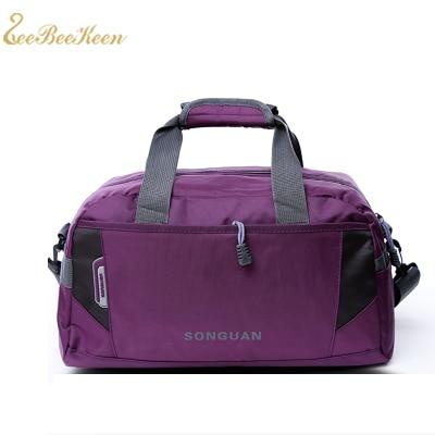 Novelty & Special Use Women Gymnastic Sports Yoga Dance Bag For Girls 7 Colors Handbag Crossbody Cavans Holiday Travel Bag For Child Ballet Dance Bag Ballet