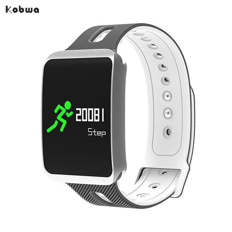 TF1 Wristband Pedometer Heart Rate Monitor Cardiaco Activity Tracker Fitness Bracelet Pulseira Inteligente Wearable Devices