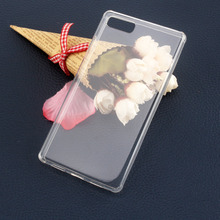 For BLUBOO S1 Full Protect Anti-knock TPU Silicone Transparent Back Cover Case for phone cases cover hard case back cover for bluboo maya transparent black