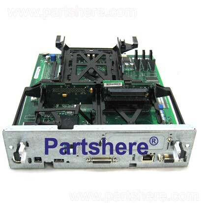 Free shipping 100% tested for  HP4730 CM4730mfp Formatter Board Q7517-69006 printer parts  on sale cf360a cf361a cf362a cf363a 508a for hp mfp m552dn mfp m553n mfp m553dn mfp m553x free shipping