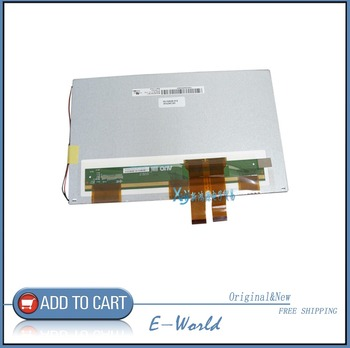 HtytechOriginal 10.1inch LCD screen for MT6100I free shipping