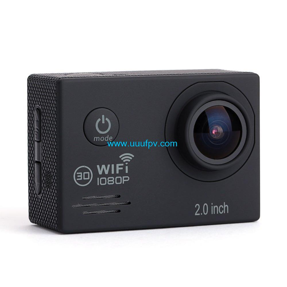 SJ7000 Sports camera action WIFI Cam deportiva 2.0 LTPS LED 1080p HD mini camera for FPV as Gopro Hero4 SJCAM экшн камера mcm action cam hd