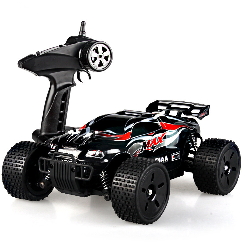 2016 Brand New Coming Outdoor Gadgets Hq747 1 16 2 4g Rc Remote Control Electronic Toy Car All Wheel Drive