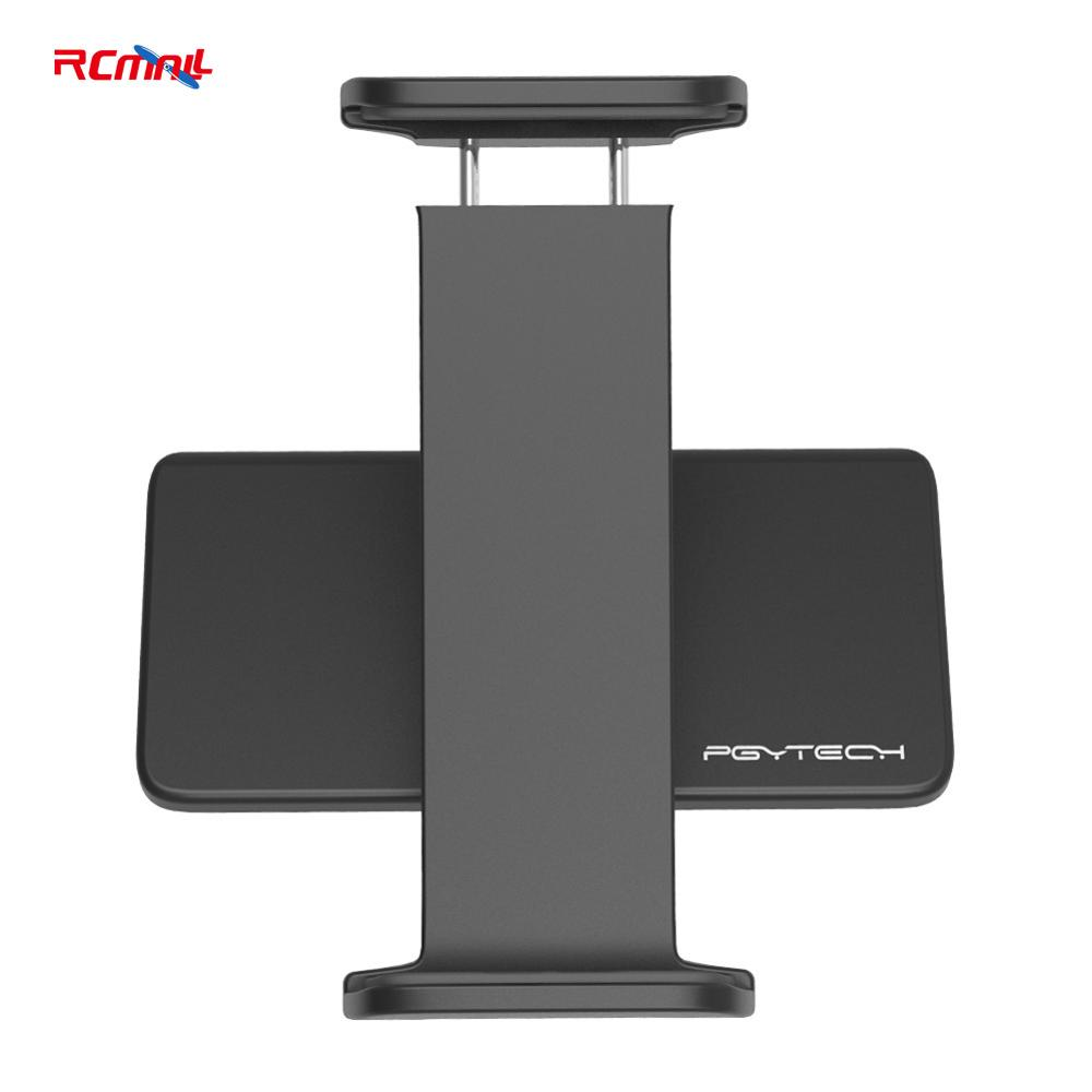 PGYTECH Tabelt Bracket Pad Holder for DJI Mavic Pro Mobile Phone for Ipad for Xiaomi for Samsung HUWEI RC Parts QuadcopterDR1847