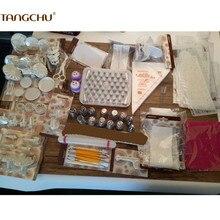 Tangchu neue 300 teile/satz küche kuchen dekoration backformen als diy schokolade hausgemachte süße kuchen werkzeuge für zubehör 17005 #