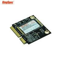 ACSC2M032mSH Kingspec Mini Pcie Half MSATA SSD 32GB SATA II III Module Ssd Solid State Hard