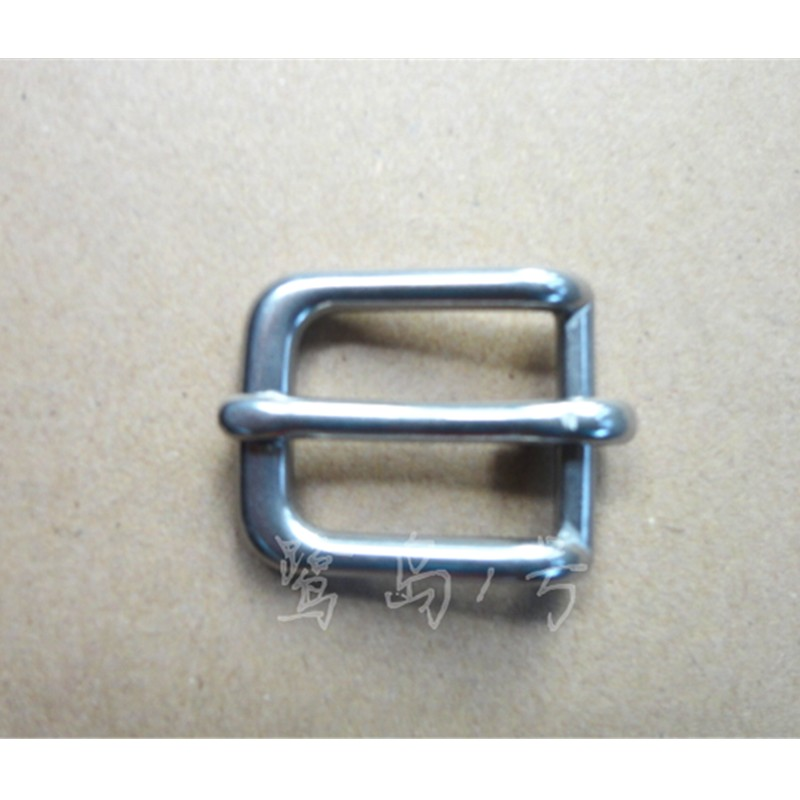 20Pieces/Lot Stainless Steel Pin Buckle Inside Width 26mm W020