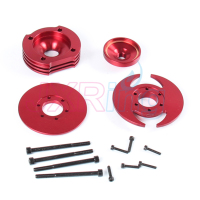 Free Shipping 100 NEW 4 Pcs Set Performance Cylinder Head 49CC Mini Quad ATV Dirt Pit