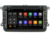 Android 7 1 Car Dvd Navi Player FOR VW GOLF TIC POLO Golf 5 Golf 6