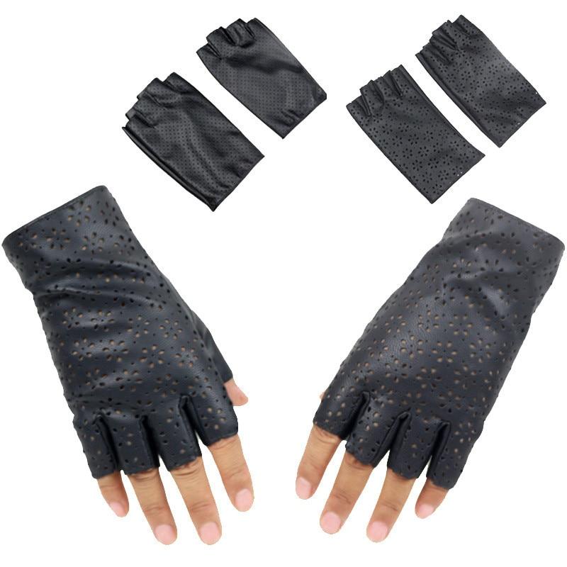 Long Keeper Hot Sales Ladies Guantes sin dedos Guantes de cuero para - Accesorios para la ropa - foto 2