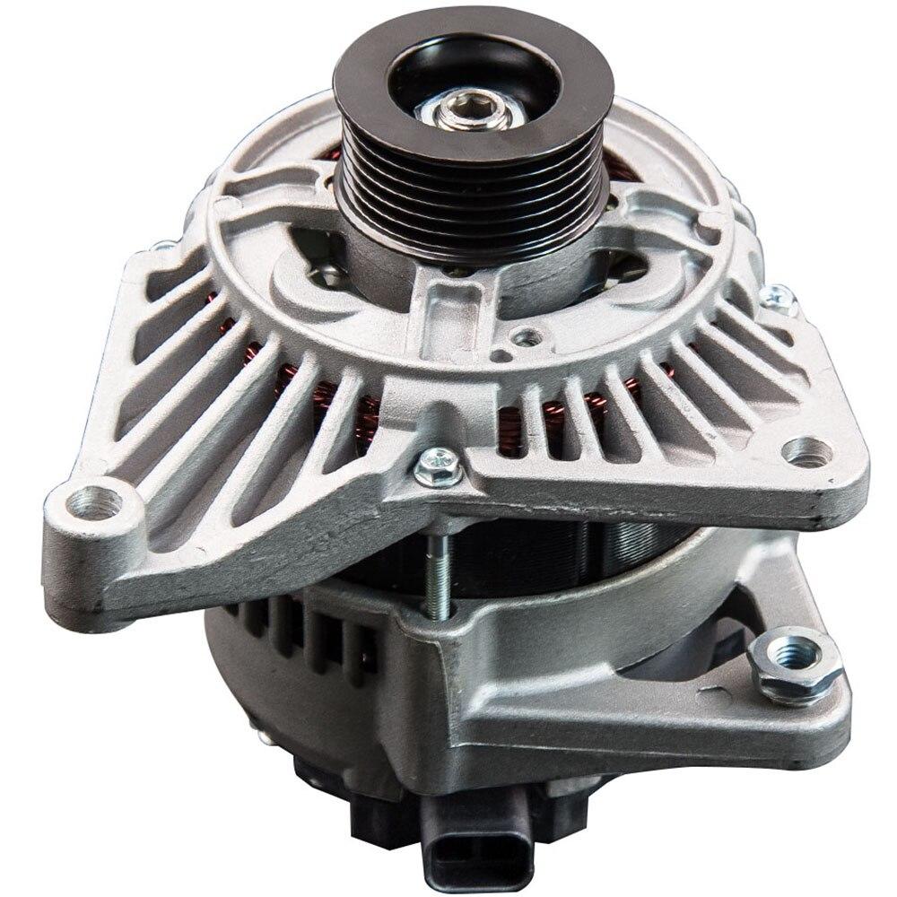 Генератор для Holden Commodore stateman VS V6 двигателя LN3 3.8L 12 В 110A 1995-04