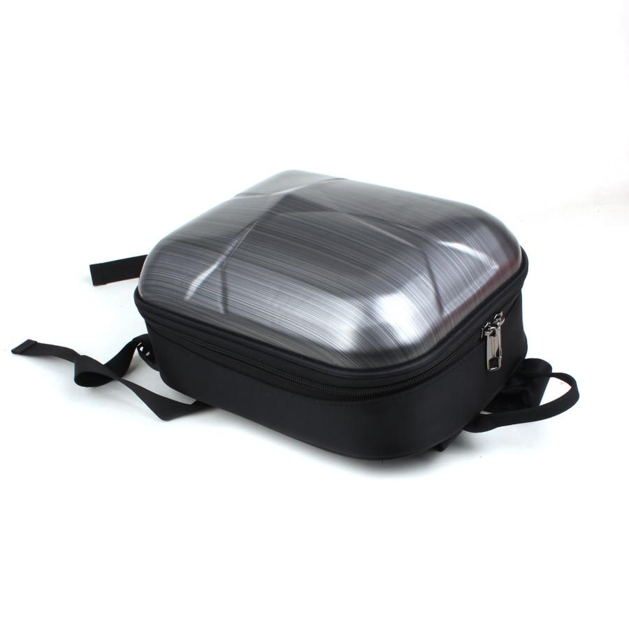 Mini Backpack Storage Bag Waterproof Compressive Portable Shell Box for DJI MAVIC PRO RC Drone Quadcopter F20960/1