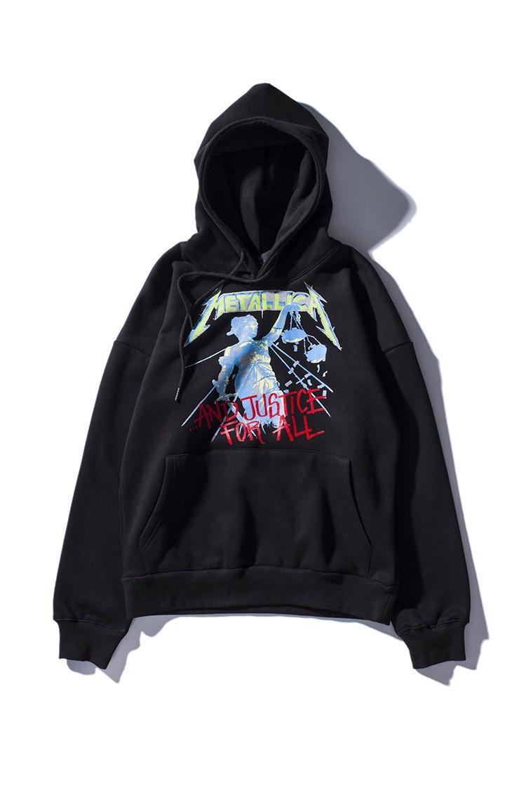 Aolamegs Mens Hoodies Sweatshirts Metal Rock Style Streetwear Letters Print Long-sleeve Fashion Vintage Hood Masculina Pullover (6)
