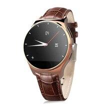 R11 r11s rwatch bluetooth smartwatch водонепроницаемый smart watch heart rate monitor шагомер круглый женщины наручные часы для android ios