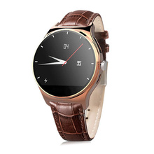 RWATCH R11 R11S Bluetooth Smartwatch Waterproof Smart Watch Heart Rate Monitor Pedometer Round Women Wristwatch for Android IOS