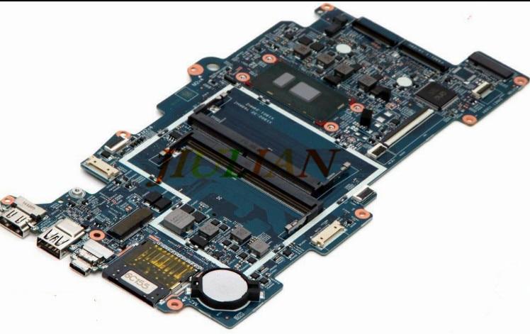 448.07n07.002n Für Hp Envy X360 M6-aq Laptop Motherboard W/i5-7200u 2,5 Ghz Cpu 858872-601 Arbeits Mb NüTzlich FüR äTherisches Medulla